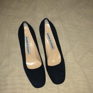Anne Klein heels,